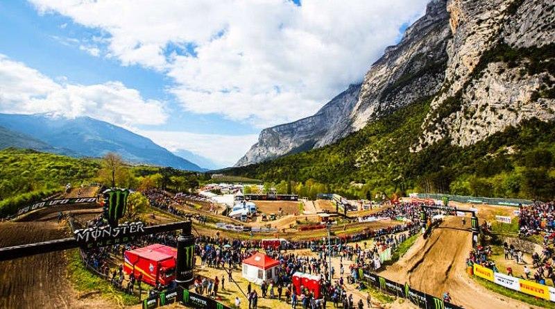 Video, Mundial de Motocross, Trentino I