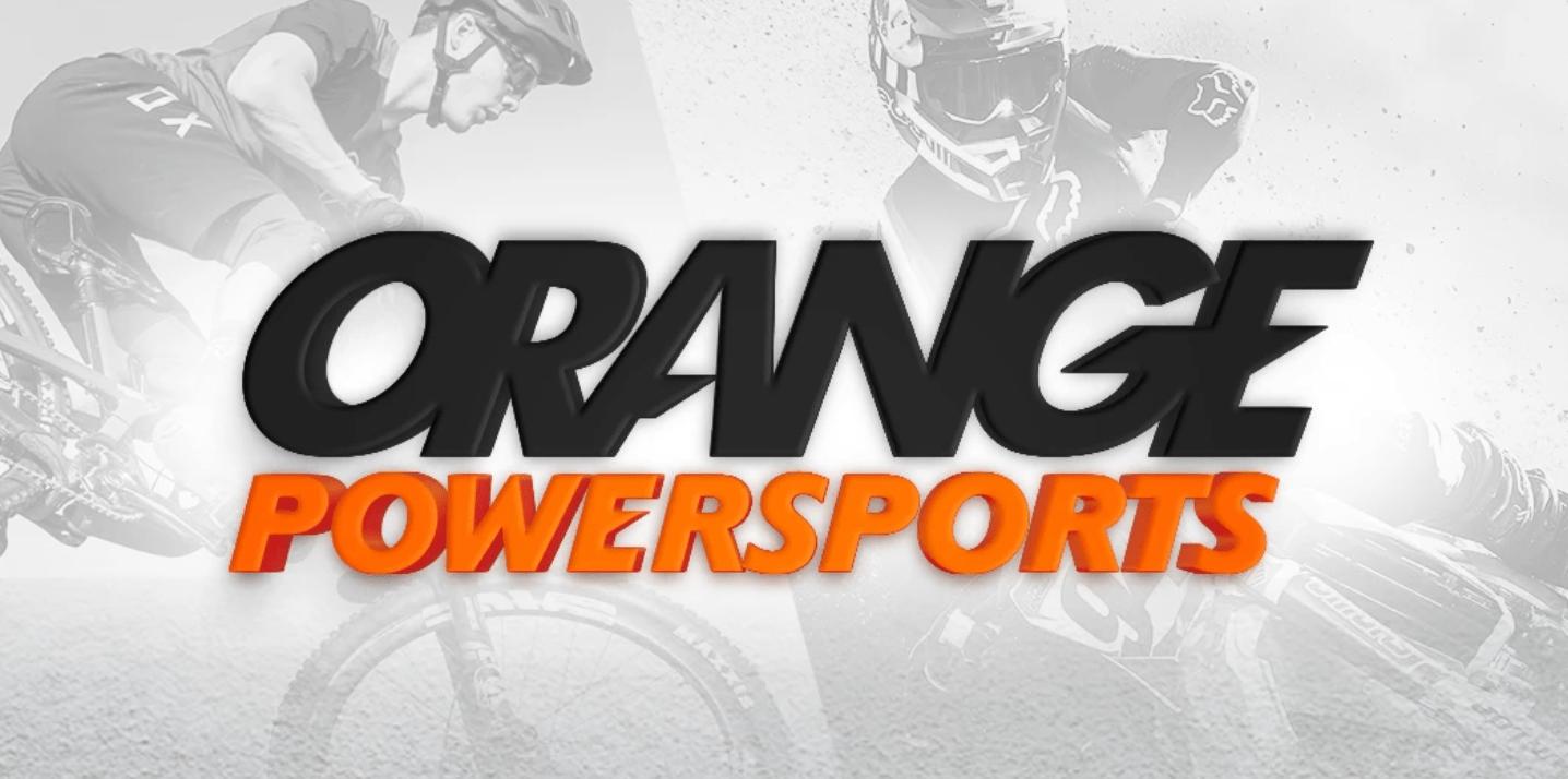 Orange Powersports celebra sua 1ª Temporada!!
