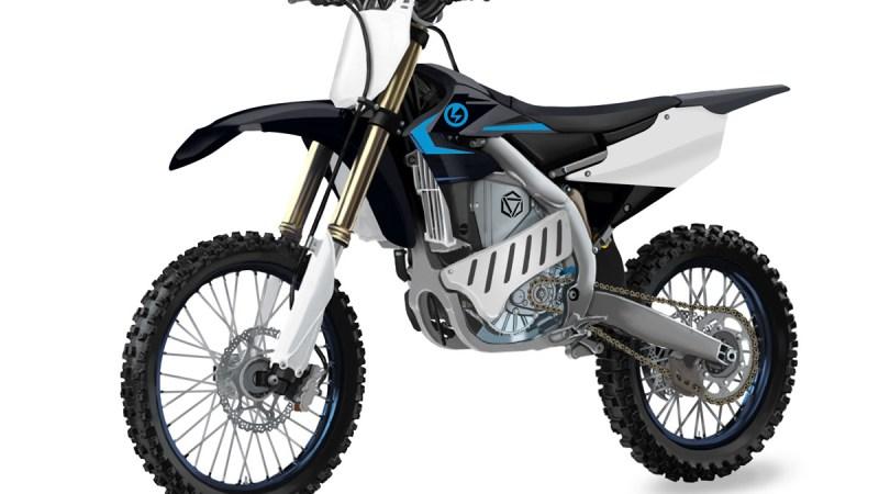 Yamaha EMX: A elétrica de motocross mais perto da estreia