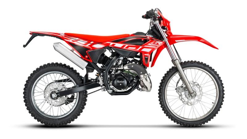 Beta RR 50cc Enduro 2 tempos