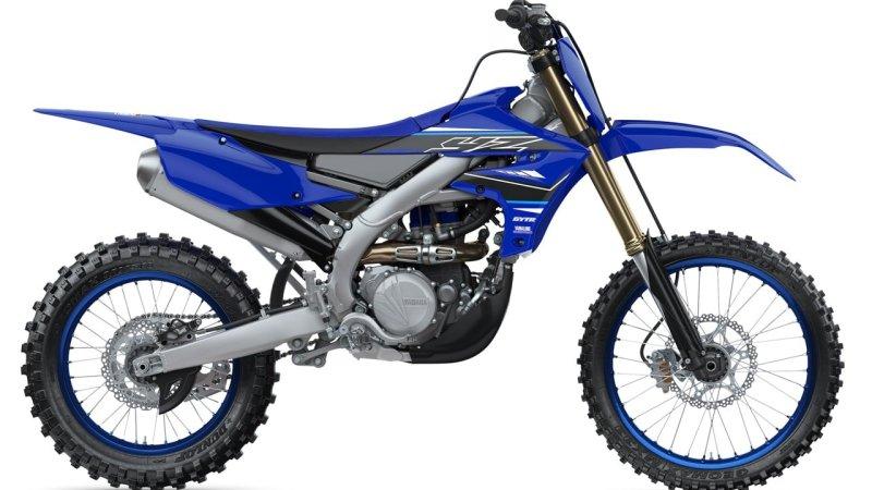 Yamaha apresenta equipes para 2021