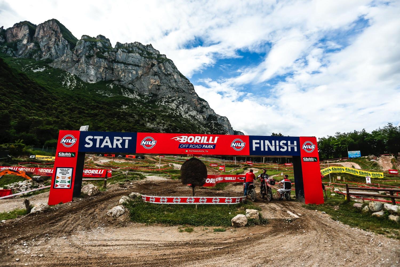 Borilli Racing inaugura o Borilli Offroad Park na Itália