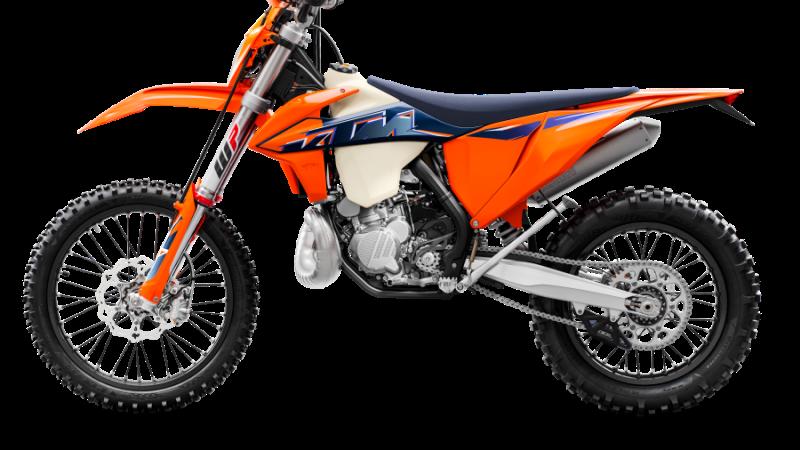 Video, TESTE, KTM 300 EXC 2022