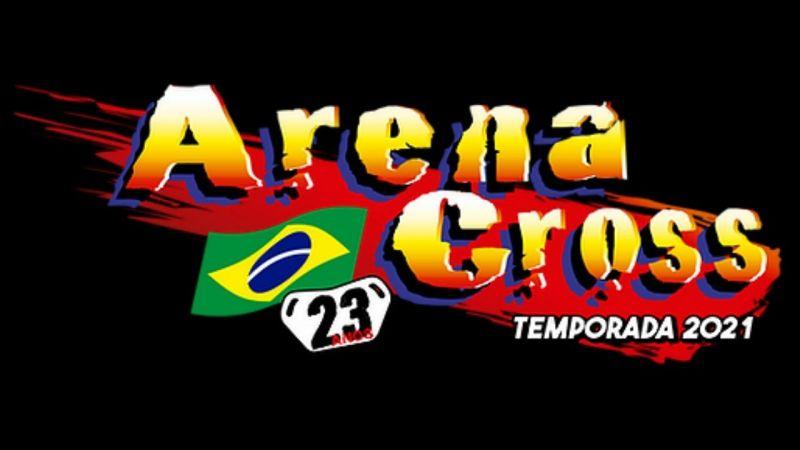 SporTV volta a transmitir ao vivo o Arena Cross 2021