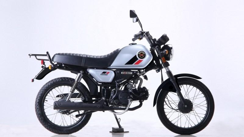 Shineray lança moto de R$ 7.290, veja!