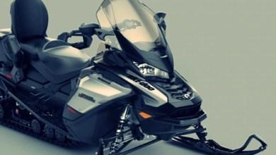 2020 Ski-Doo Grand Touring Limited
