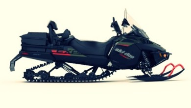Photo of 2020 Ski-Doo Expedition SE Ace
