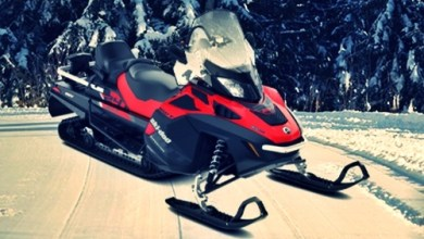 Photo of 2020 Ski doo Expedition SWT Review