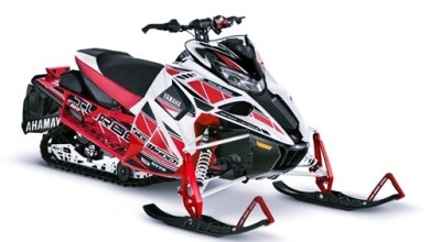 Photo of 2020 Yamaha SIDEWINDER R-TX LE 50TH