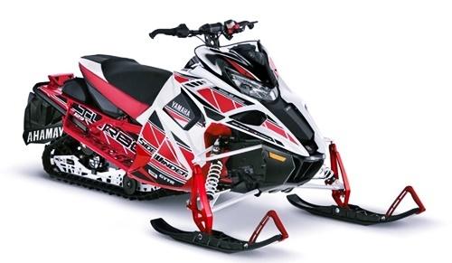 2020 Yamaha SIDEWINDER R-TX LE 50TH