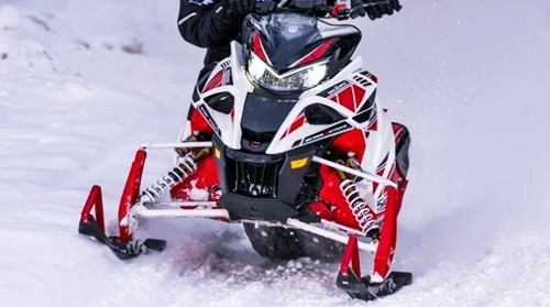 2020 Yamaha Sidewinder L-TX LE 50th Review