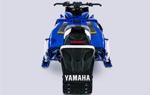 2020 Yamaha Sidewinder SRX LE Top Speed