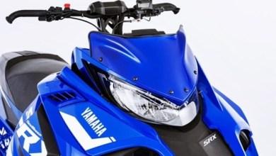 Photo of 2020 Yamaha Sidewinder SRX LE Top Speed