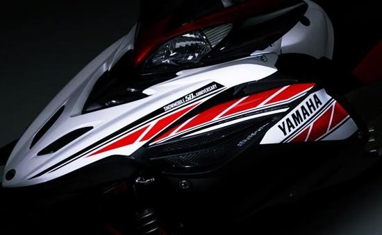 2020 Yamaha Apex LE 50th Review