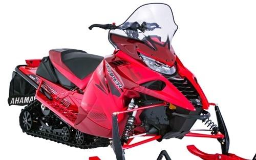 2020 Yamaha SRViper L-TX GT Review