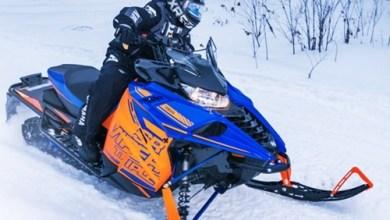 Photo of 2020 Yamaha SRViper L-TX SE Review