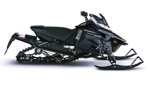 2020 Yamaha SRViper R-TX Specs