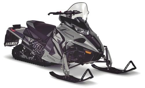 2020 Yamaha Sidewinder L-TX DX