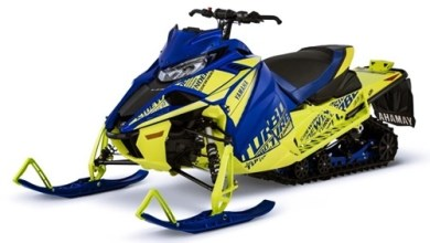 Photo of 2020 Yamaha Sidewinder L-TX LE Features