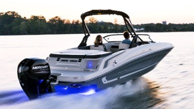 Photo of 2020 Bayliner VR5 Bowrider