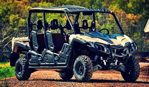 2020 Yamaha Viking Vi Eps Ranch Edition Specs Motorallyreview