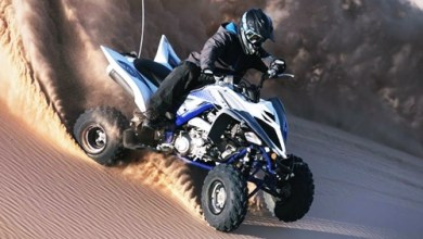 Photo of 2021 Yamaha Raptor 700R SE Rumors