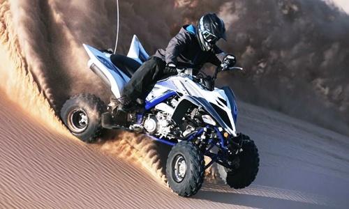 2021 Yamaha Raptor 700R SE Rumors