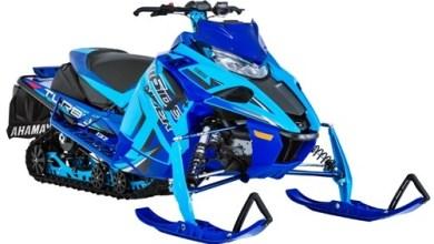 Photo of 2021 Yamaha Sidewinder L-TX LE