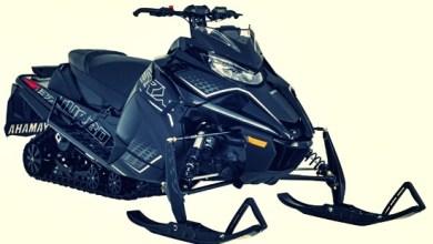 Photo of 2021 Yamaha Sidewinder SRX LE Specs