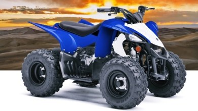 2021 Yamaha YFZ50 Rumors