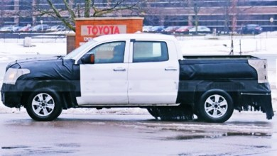 Photo of 2021 Toyota Tundra USA Redesign