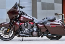 Photo of 2020 Harley Davidson CVO Street Glide Limited