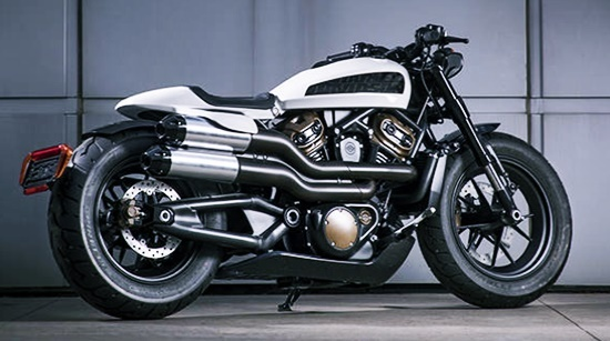 2020 Harley Davidson Custom Release Date USA