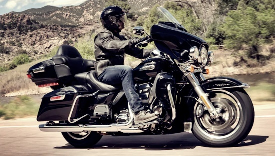 2020 Harley Davidson Electra Glide Ultra Classic Review