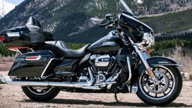 2020 Harley Davidson Electra Glide Ultra Classic