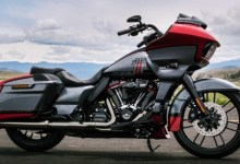 Photo of 2020 Harley Davidson Road Glide Ultra CVO