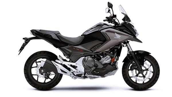2022 Honda NC750X Specs