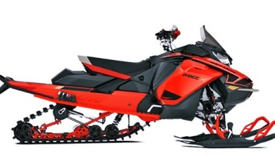 Photo of New 2022 Ski-Doo MXZ X Review, More Powertrain
