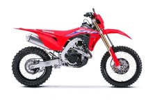 Photo of New 2021 Honda CRF450X USA Review, Price