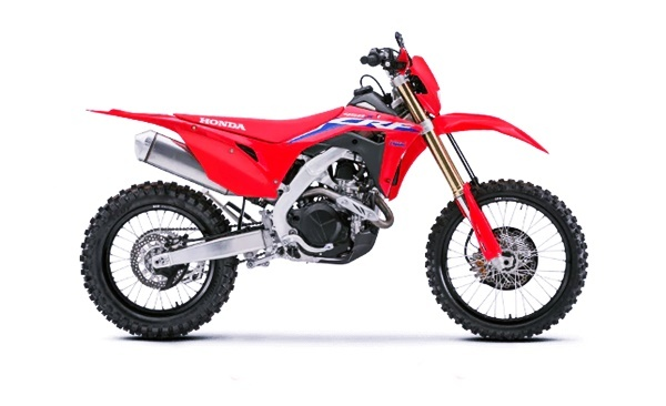 New 2021 Honda CRF450X USA Review, Price
