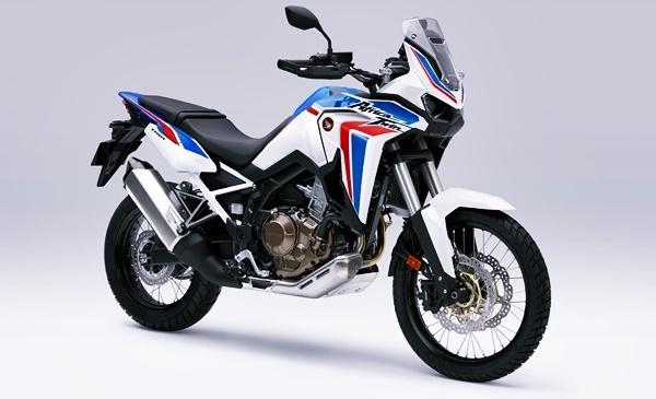 2022 Honda Africa Twin Adventure Sports ES