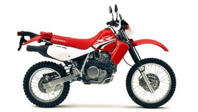 2022 Honda XR650L