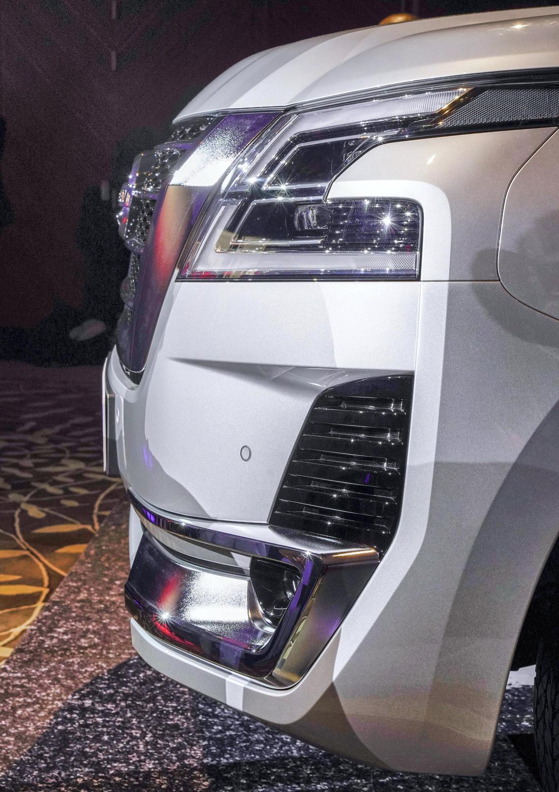 Nissan Terrano Interior India
