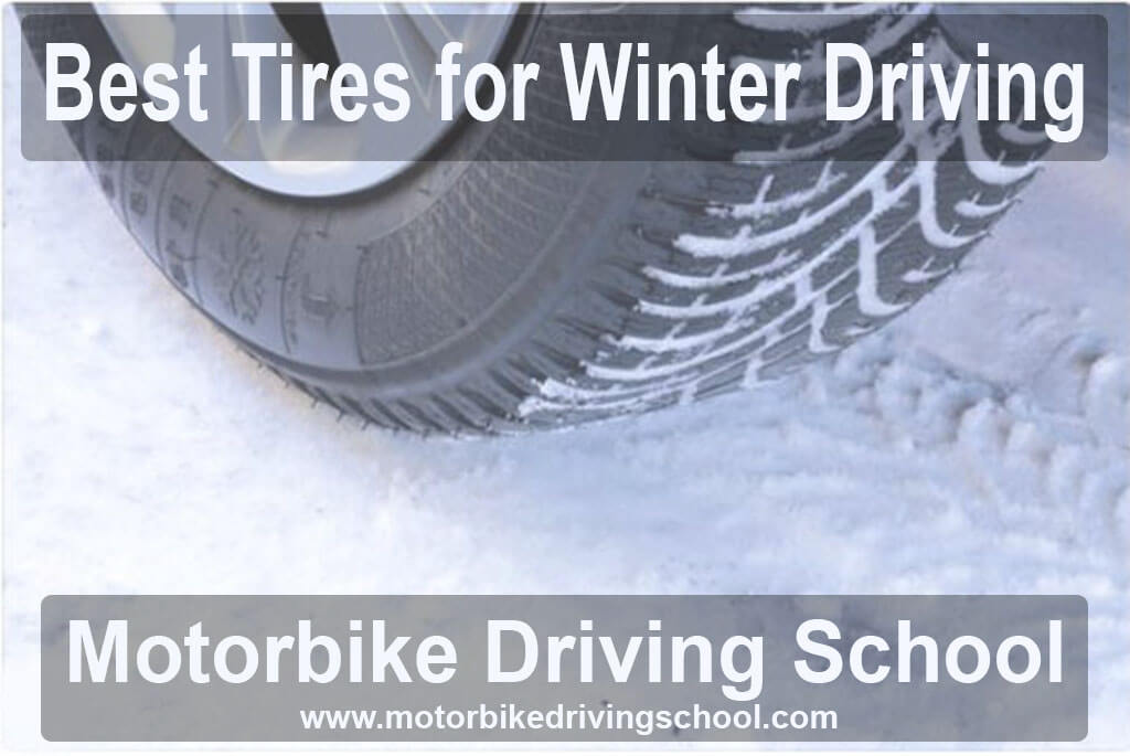 best tires for winter driving