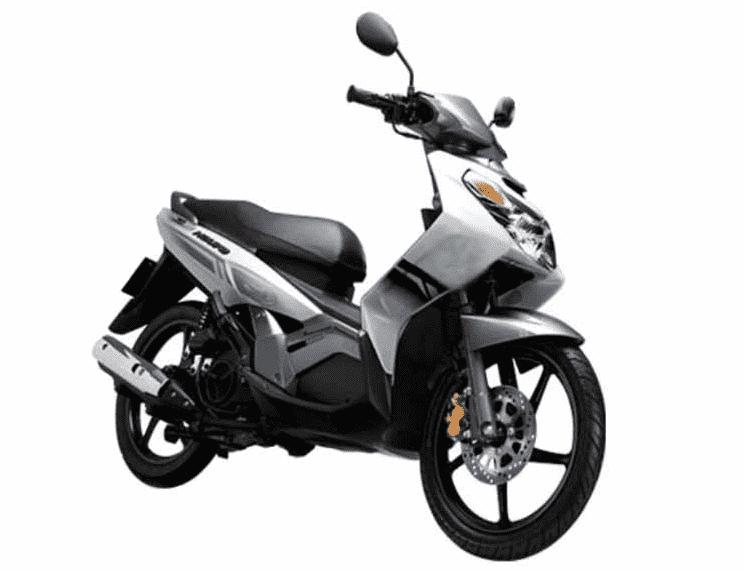 Yamaha Nouvo Mui Ne