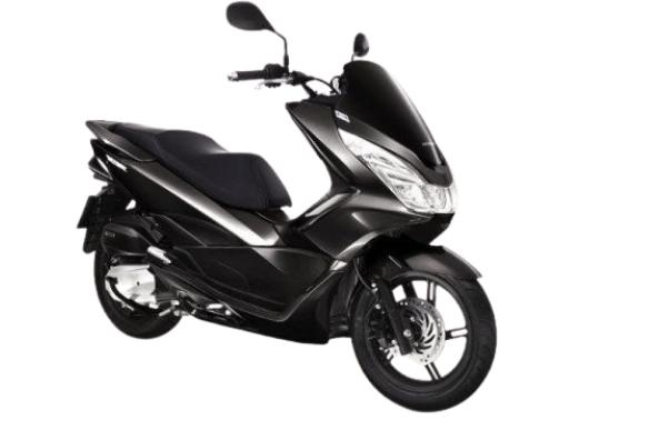 New Honda PCX for rent Mui Ne