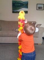 Duck rescue