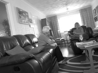 Mum & Pat