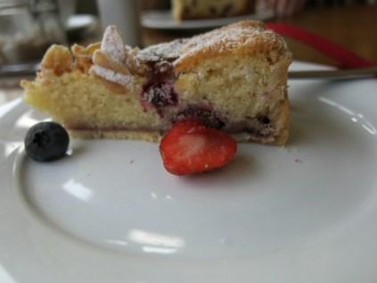 decent cake