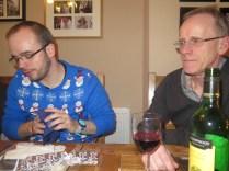 Richard & Tony